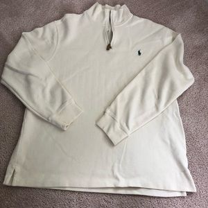 Polo Ralph Lauren Quarter-Zip Pullover
